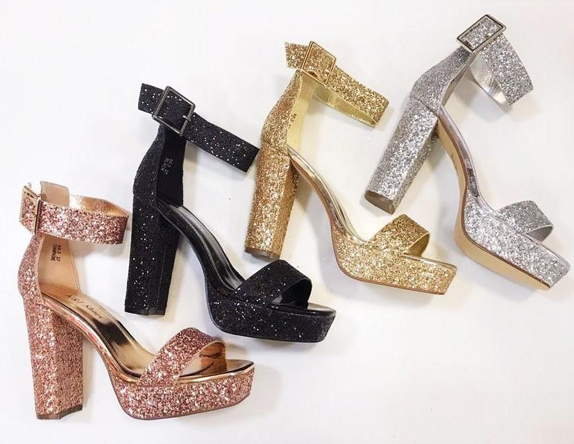pantofi-cu-toc-cu-sclipici